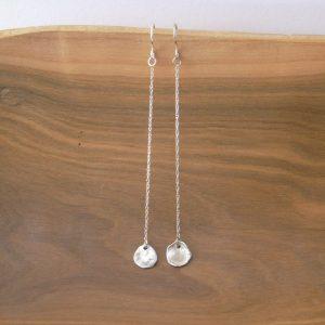 Long Dainty Earrings