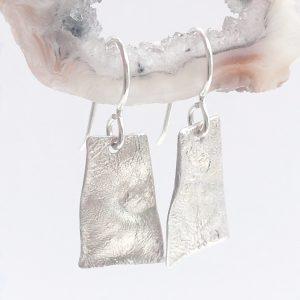 Trapezoid Earrings