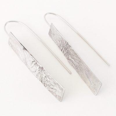 Reticulated Earrings