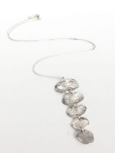 5 Drop Necklace