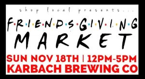 Friendsgiving Market
