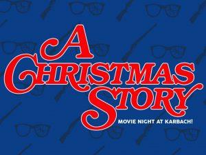 Christmas Story Market