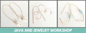 Java and Jewelry